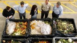 A semnat! GATA cu RISIPA de alimente în România! : 2,2 milioane de tone de mâncare sunt aruncate la gunoi, annual