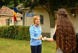 În drum spre Timişoara, şi-a pierdut cartea de identita la Arad