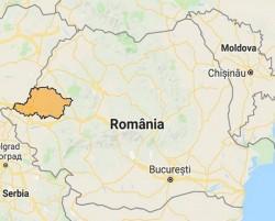 Alertă ANM: Cod portocaliu de vreme severă imediată în județul Arad!