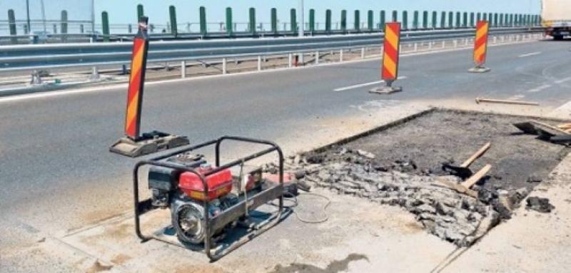 ATENȚIE arădeni ! Restricții de circulație pe autostrada Deva-Sibiu