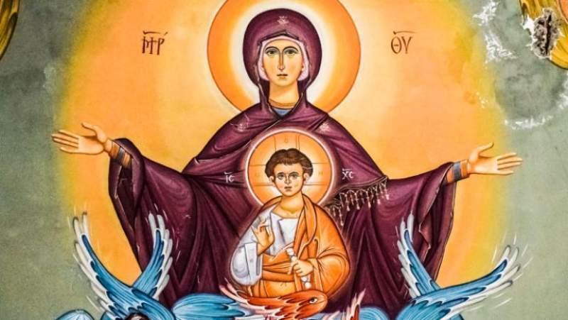 Astăzi creștinii ortodocși prăznuiesc Adormirea Maicii Domnului