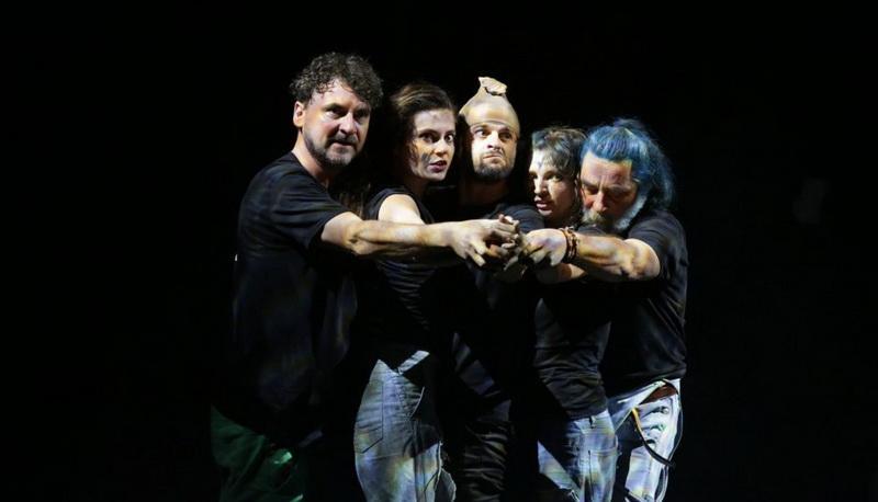 """O nouă stagiune, o nouă provocare la Teatrul Clasic """"Ioan Slavici"""" Arad"""