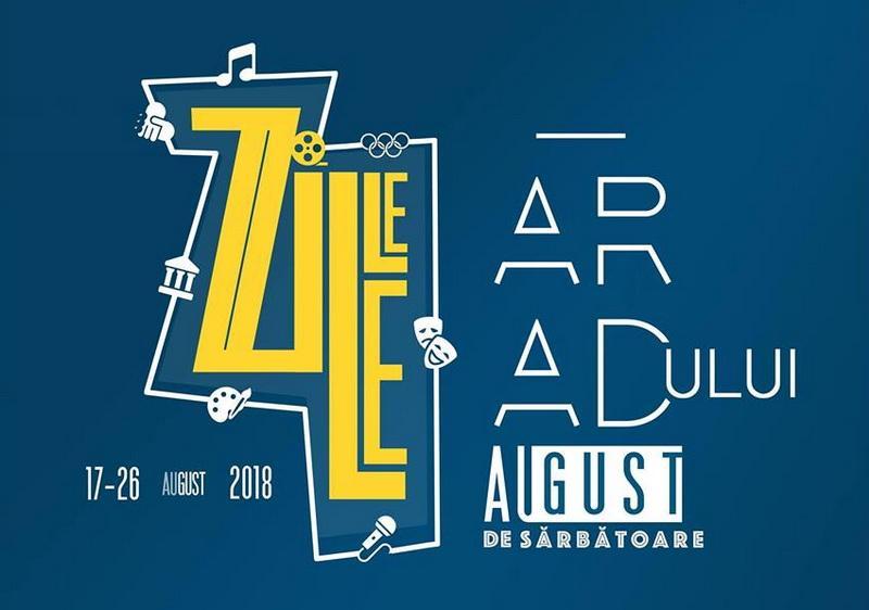 Trei zile de sărbătoare în cartiere, la Zilele Aradului 2018