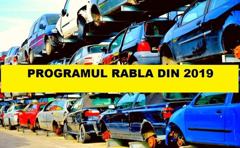 Programul Rabla, SCHIMBARE majoră