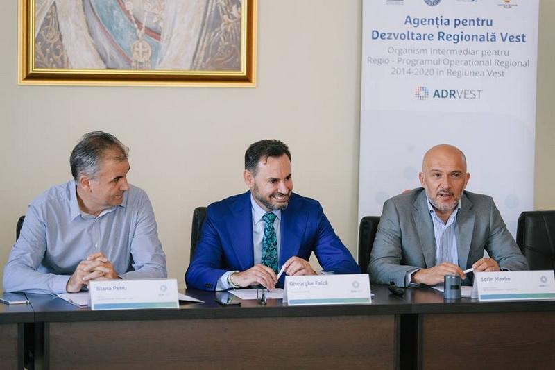 Școala Gimnazială Avram Iancu din Arad va fi reabilitată termic pe fonduri europene
