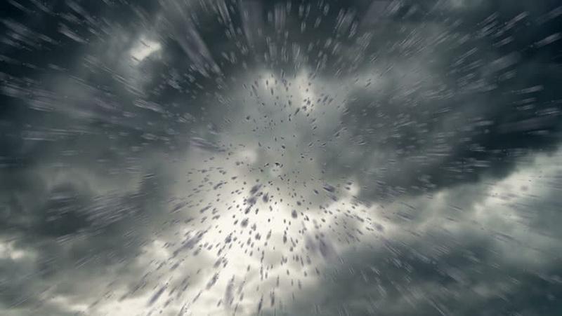 ALERTĂ meteo: COD PORTOCALIU de furtuni puternice cu grindină și descărcări electrice pentru județele Arad, Caraş-Severin și Timiş