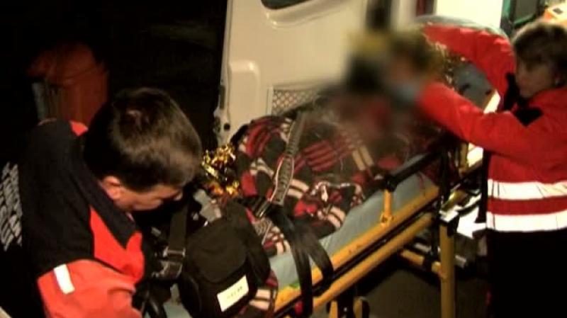 ALARMANT ! Doi băieți de 14, respectiv 16 ani au ajuns la spital în comă alcoolica