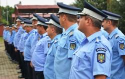 24 de cadre avansate în grad la Jandarmeria arad!