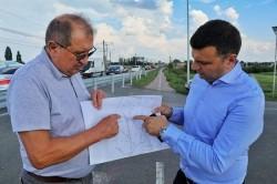"""Sergiu Bîlcea (PNL): """"Cerem Guvernului să nu blocheze drumurile din Vladimirescu!"""""""