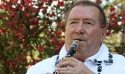 Cântărețul de muzică populară Dumitru Fărcaș a murit