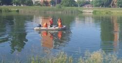 Tânărul înecat în lacul Tauț a fost găsit mort!
