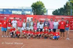 Tenis de Câmp – Trofeul Ilie Năstase 2018 Arad