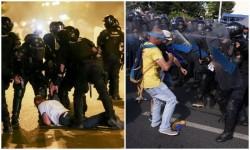 Șef din Jandarmeria București sub anonimat: Niște căcați dintre noi s-au făcut valeți la PSD
