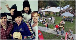Zilele ARADULUI încep vineri cu o paradă a costumelor de epocă, Picnic Festival şi concerul celor de la ZDOP şi ZDUP!