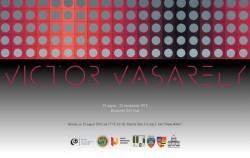 Expoziţie eveniment la Muzeul din Arad - VASARELY!