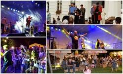 """Aproape 30.000 de arădeni prezenţi la """"Zilele Aradului"""", în weekend"""