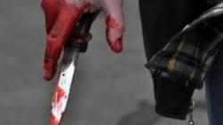 Tânăr de 29 de ani, omorât de socrul său, chiar în fața polițiștilor