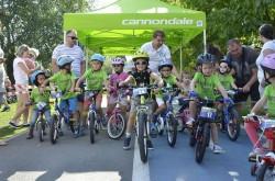 Bicicliștii Iscusiți, ediția 2018, la Zilele Aradului