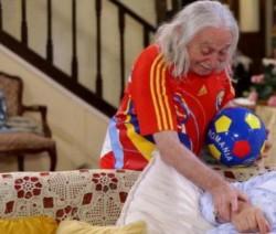 Actorul Rudy Rosenfeld a murit la 77 de ani. El a jucat în Tanti Florica, alături de timișoreanul Florin Călinescu