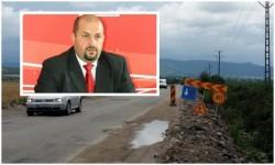 """Sergiu Bîlcea: """"Deputatul Căprar este incompetent şi rău intenţionat"""""""