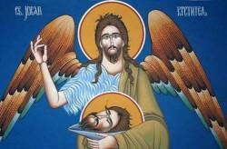 29 august Tăierea Capului Sfântului Ioan Botezătorul. Iată ce nu e bine să faci în această zi de sărbătoare