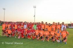 Nostalgic, meciul UTA 93 – F.C. Ceala pe arena Motorul