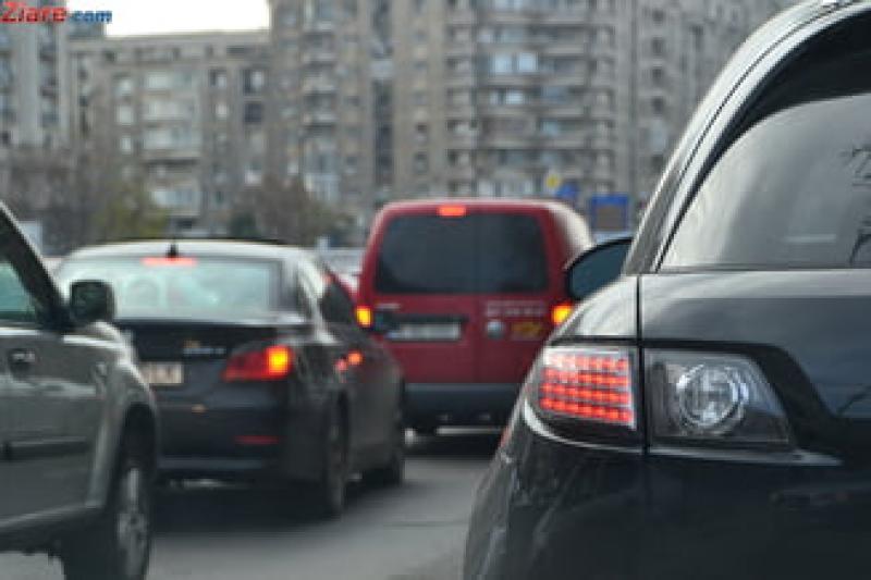 Se pregătește o nouă taxă auto pentru șoferii români