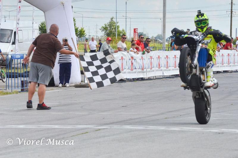 SuperMoto Etapa Finala la Arad