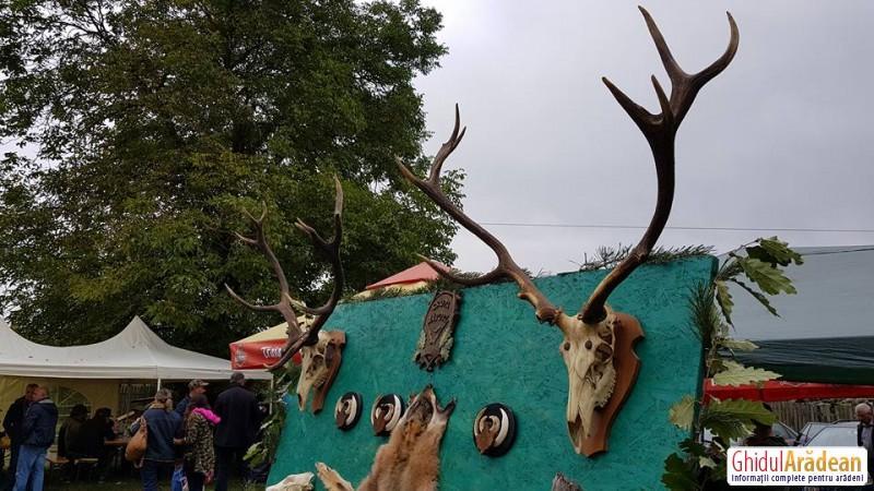 Festivalul Vânătorii de la Bata, a XI-a ediție - 30 septembrie 2018