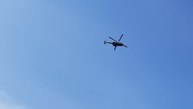 Fifor le-a tras țeapă arădenilor, la paradă n-au fost nici avioane nici elicoptere