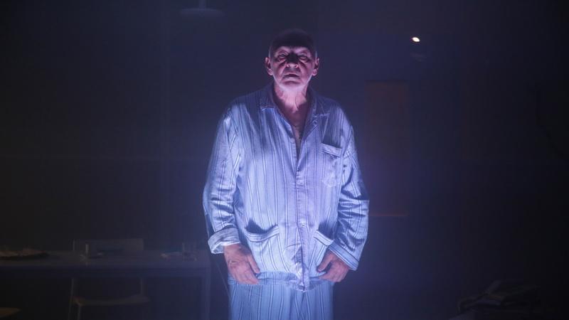 """""""Tatăl"""" – spectacol arădean prezent în Festivalul Internațional de Teatru Oradea 2018"""