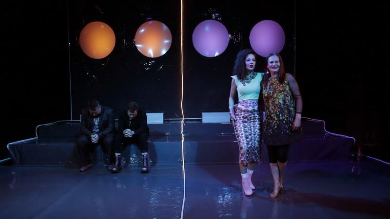 De la Satu Mare, la București, via Iași. Actorii arădeni sunt prezenți, în luna octombrie, pe scenele unor importante festivaluri naționale