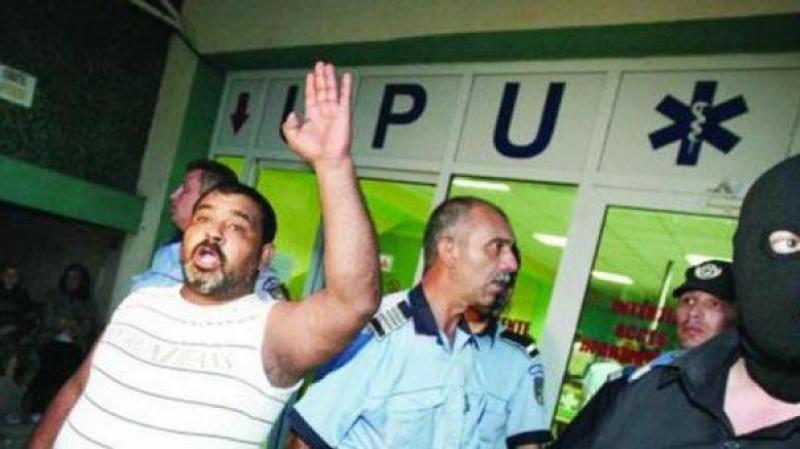 Asistentă din Timișoara bătută cu pumnii de un grup de romi, în fața Spitalului Județean