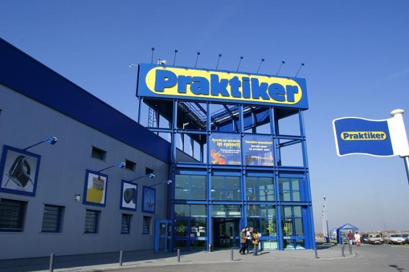 Dispare un mare magazin în Arad!