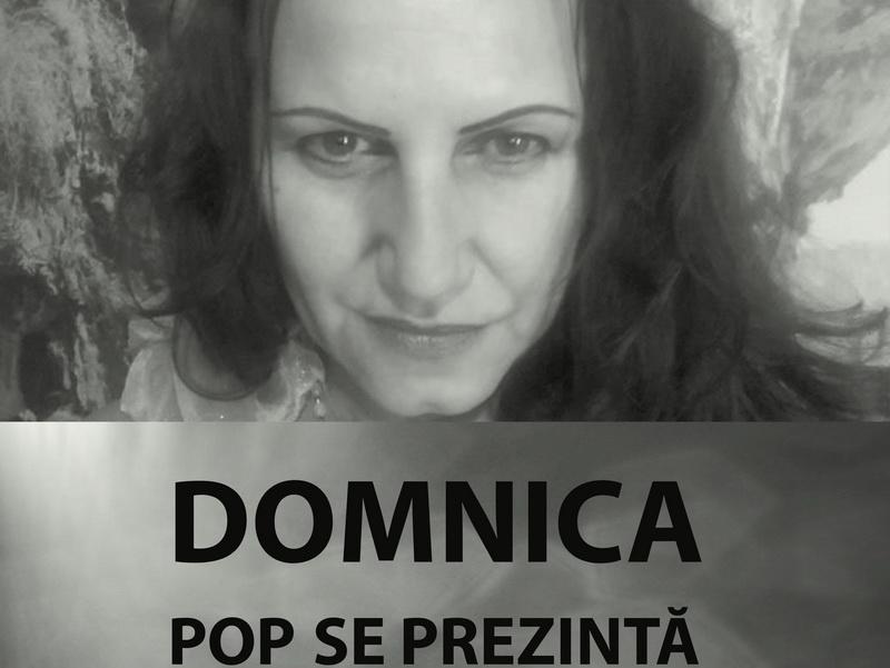 """Biblioteca Județenă """"Alexandru D. Xenopol"""" Arad vă invită la o întâlnire cu scriitoarea Domnica Pop"""