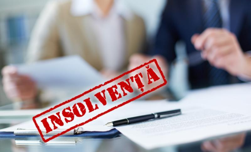 Legea insolvenţei a fost adoptată de Guvern