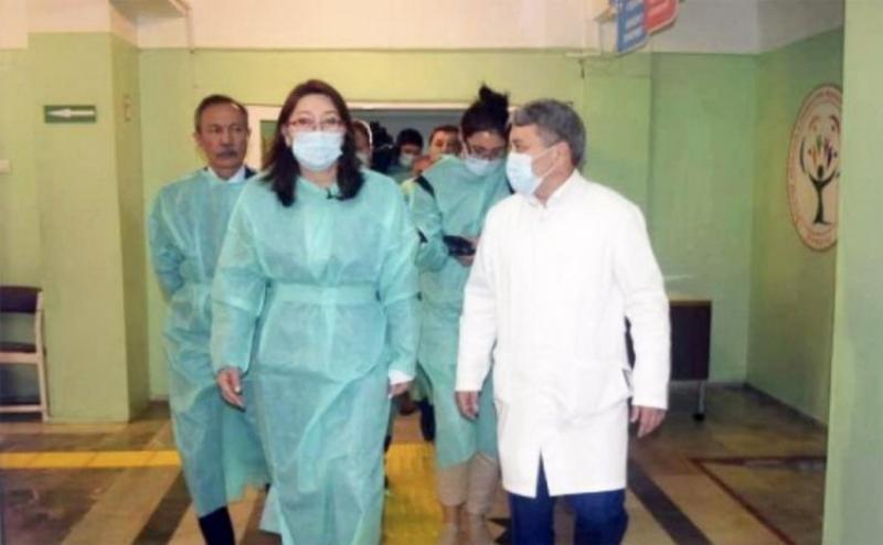 Kazahstanul a legalizat castrarea chimică a pedofililor