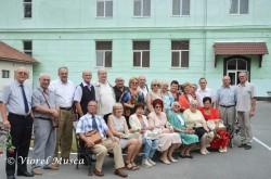La jubileu – Şcoala gimnazială Nr.1 Arad