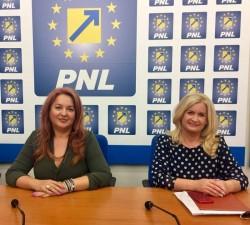 """Geanina Pistru: """"În anul Centenar arădencele se implică în dezvoltarea orașului! """""""