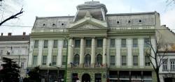 """Fostul sediu al Băncii Naționale a României  intră în administrarea  Universitaţii """"Aurel Vlaicu"""""""
