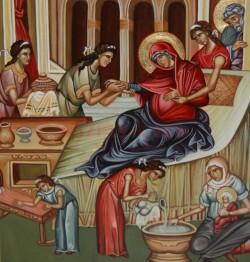 Vineri 7 septembrie este Ajunul Nașterii Maicii Domnului. Ce NU ai voie să faci în această zi
