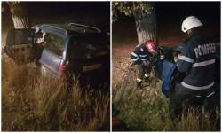GRAV accident rutier pe DN 7 între Pecica și Nădlac. Printre victime se află și 3 copii