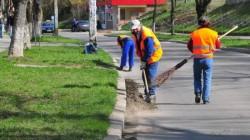 Începe curăţenia de toamnă în Municipiul Arad Vezi aici PROGRAMUL din fiecare cartier