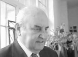 S-a stins din viață ALEXANDRU AUREL LIVIU BIRTOLON, nepotul marelui om politic Ștefan Cicio-Pop