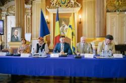 A XX-a Conferință Euroregională DKMT, la Arad!