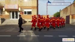 Ziua Pompierilor sărbătorită marți 11 septembrie la Arad