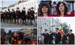 O zi importantă, comemorată la Arad : Ziua Pompierilor