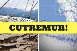 Cutremur puternic în Turcia. AFLĂ ce ne-a povestit o arădeancă care se afla în concediu în acele momente