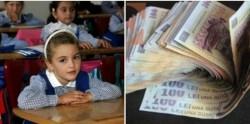Alocațiile pentru copii, posibil să fie mărite la propunerea a doi deputați din P ...