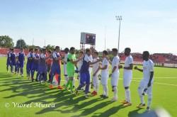 UTA câștigă derby-ul cu ACS Poli Timișoara, din Cupa României